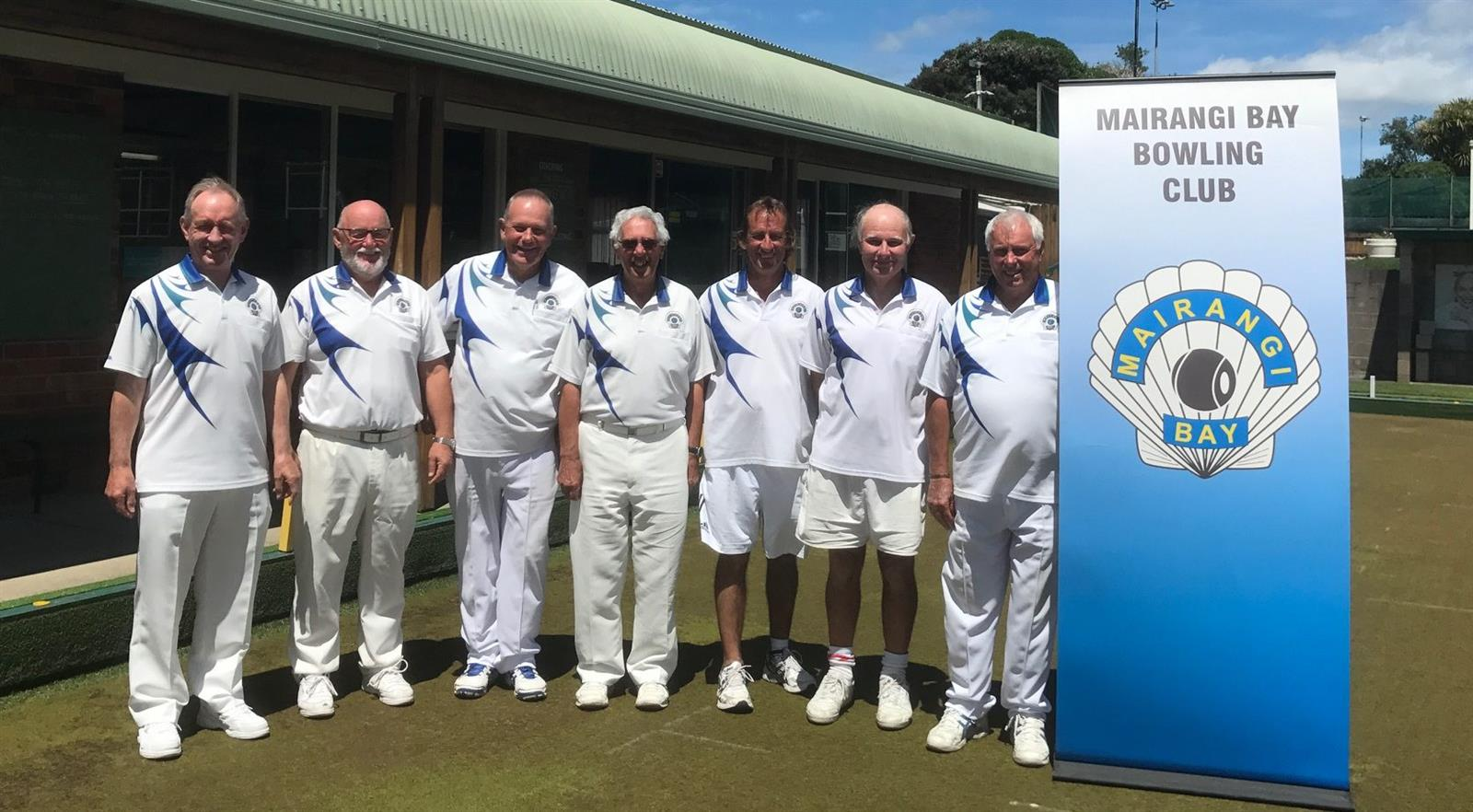 Bowls New Zealand Interclub Region Finals