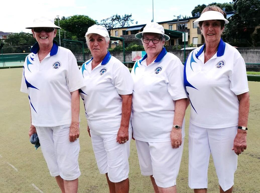 More reporting on the Women's Championship Fours