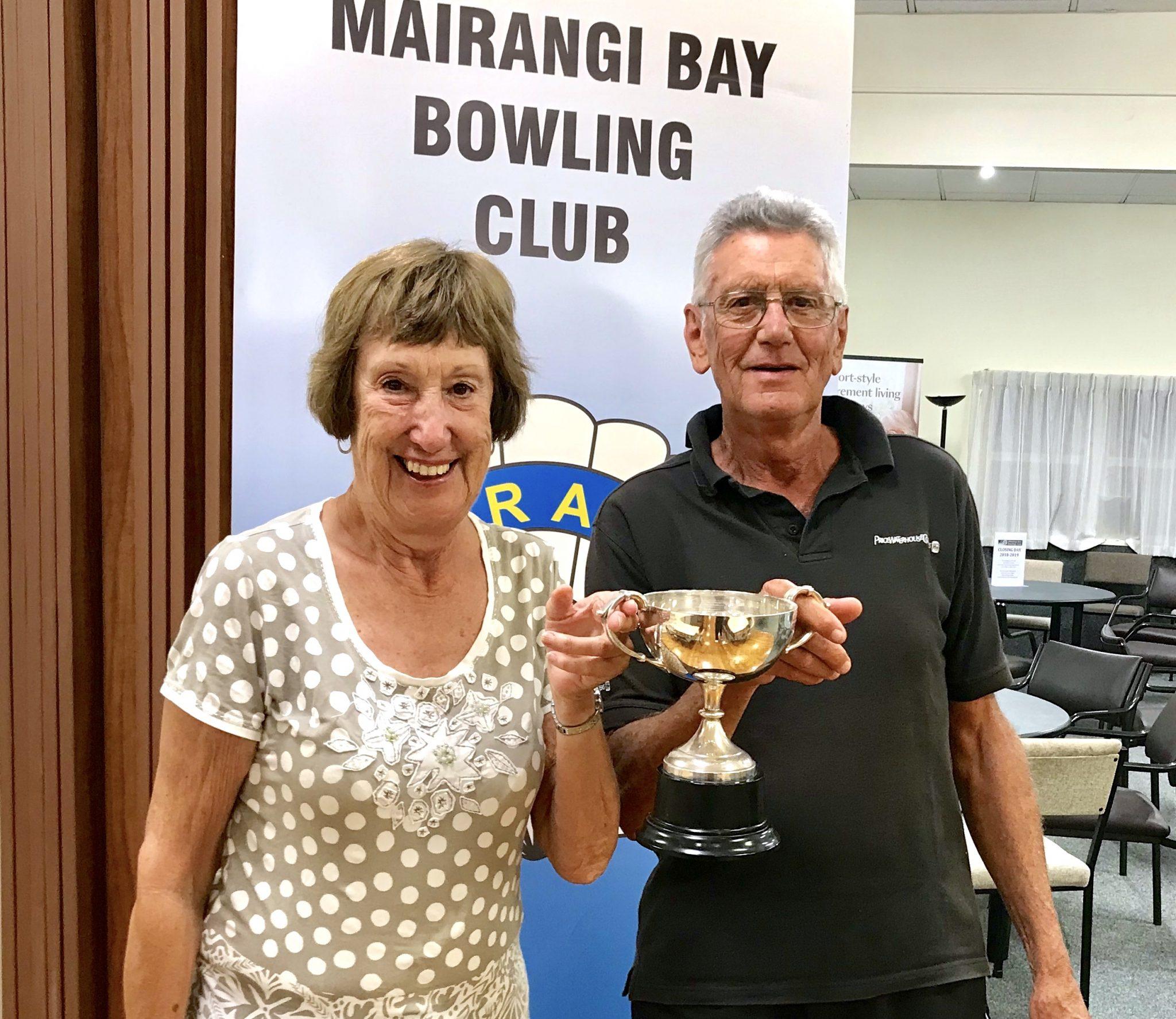 Flewellyn Cup Winners – 10 May 2019