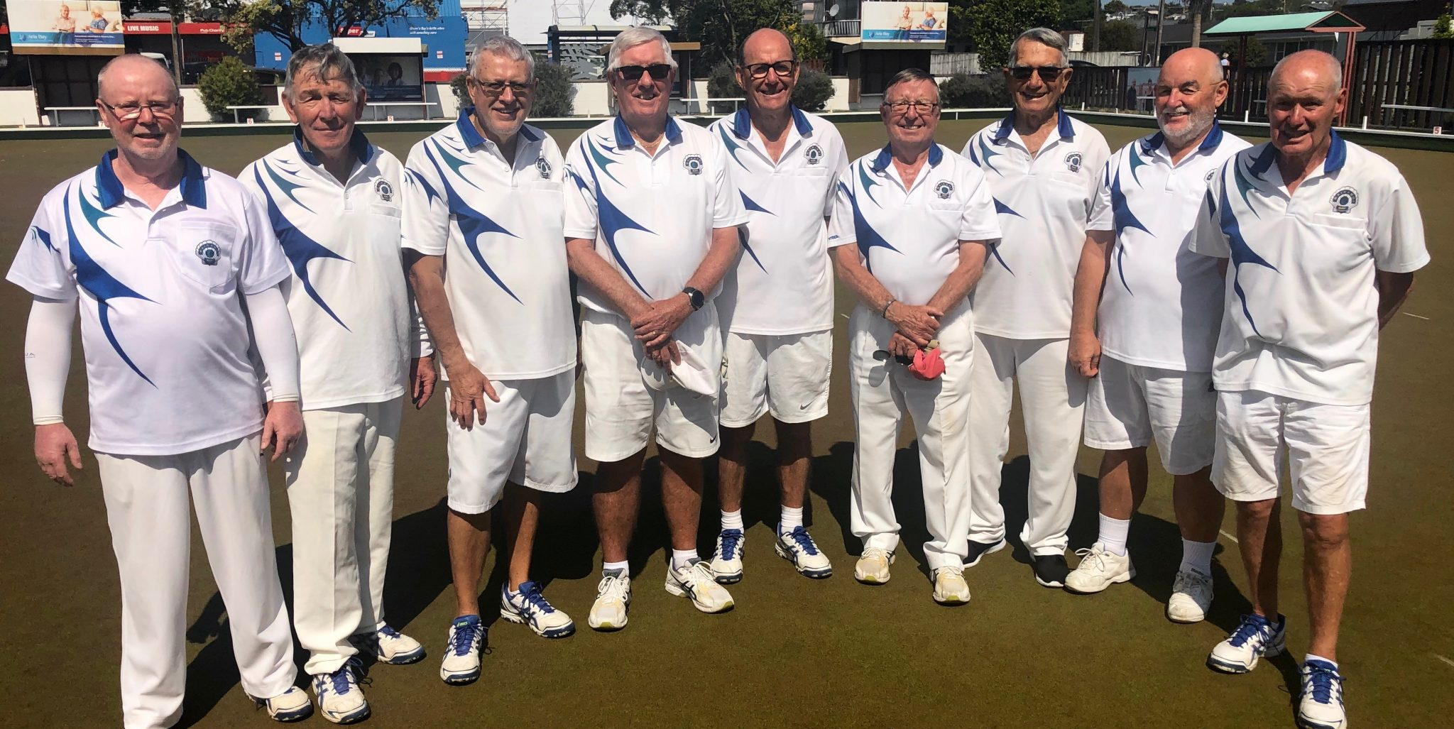 Finals Day Results – Bowls North Harbour Interclub Pennants
